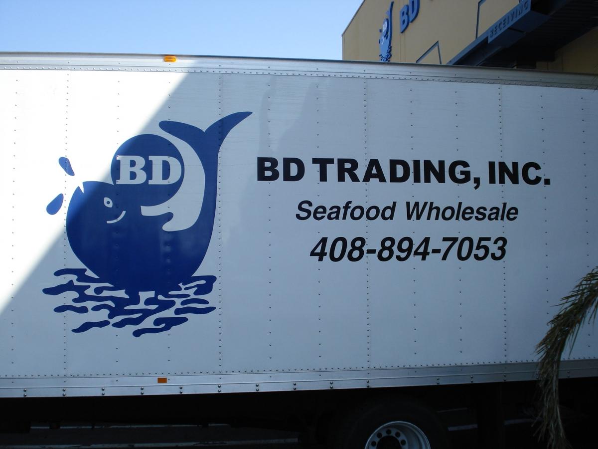 BD Trading 2