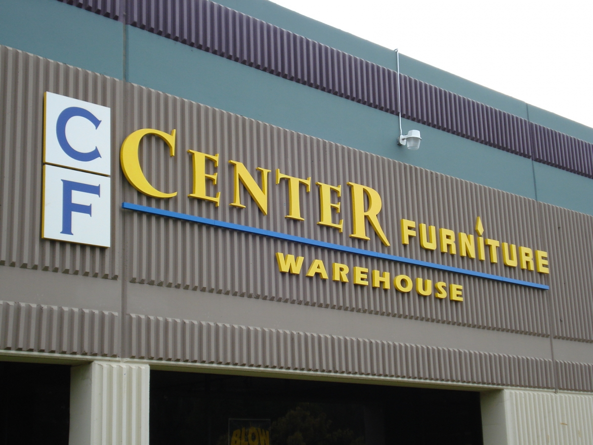 Center Furniture 2