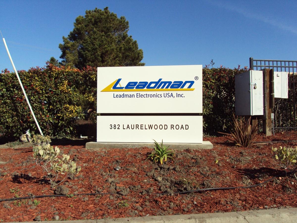 Leadman 27