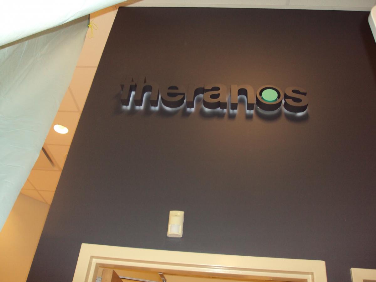 Theranos 1