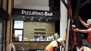 Pizza Vino 1